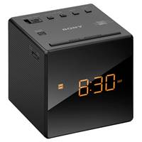 Радиоприемник Sony ICF-C1 ENTRY CLOCK Radio Black