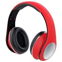 Гарнитура_ПК Genius HS-935BT, Red (DR31710199102)