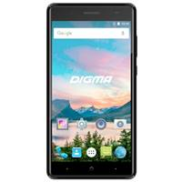 Смартфон Digma HIT Q500 3G 8Gb Black