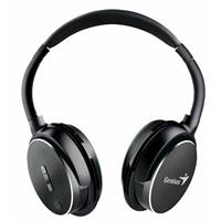 Гарнитура_ПК Genius HS-940BT, Iron Gray (DR31710198100)